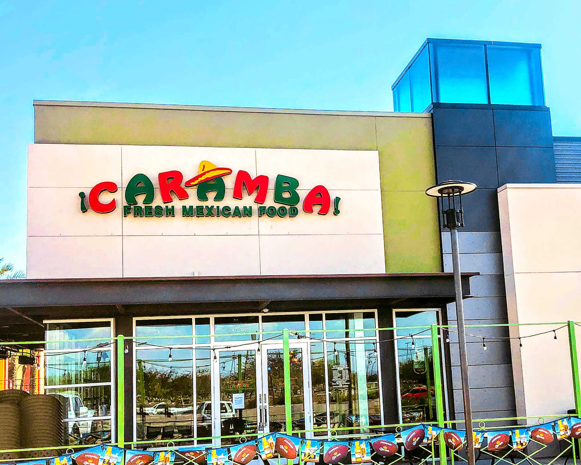 Caramba Westgate picture
